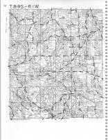 Map Image 022, Cullman County 1982